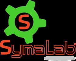 Logo Symalab Header