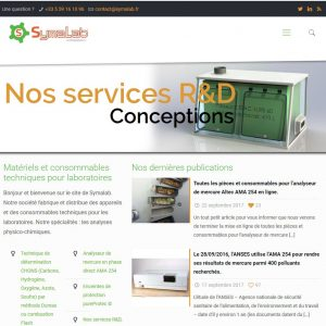 www.symalab.fr SSL