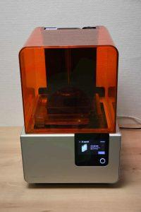 Imprimante 3D SLA