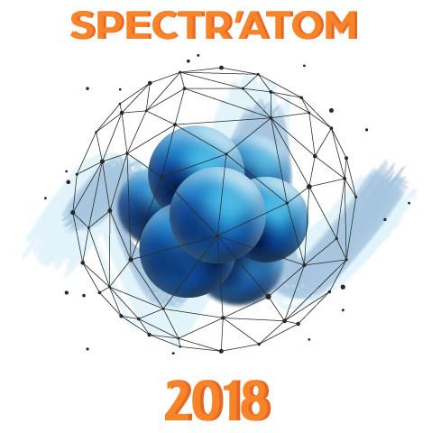 https://www.spectratom.fr/ - Le rendez-vous de la Spectrométrie Française