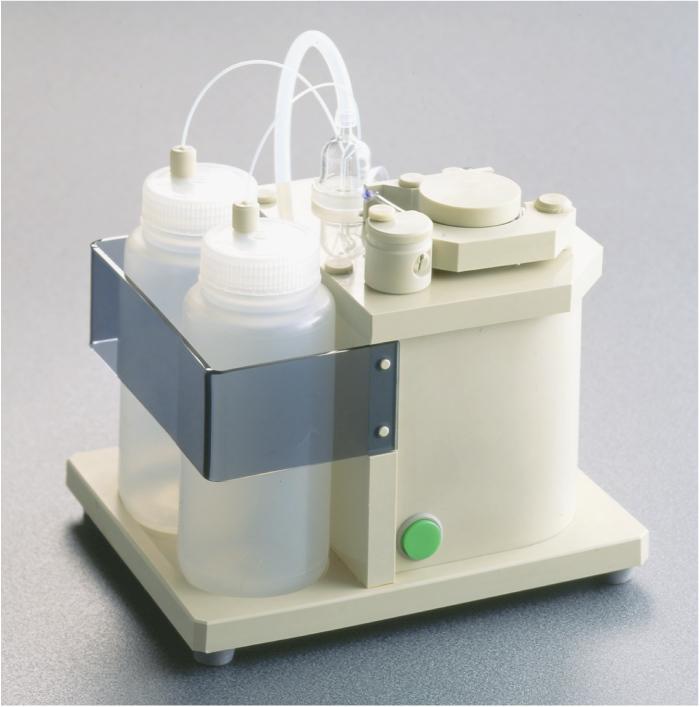 GBC Générateur d'hydrure HG3000 PII