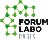 Logo Forum Labo Paris 2019