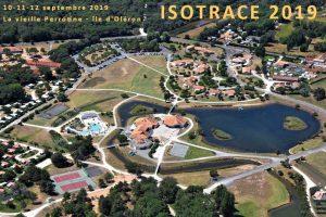 Isotrace 2019 - La Vieille Perrotine - Île d'Oléron
