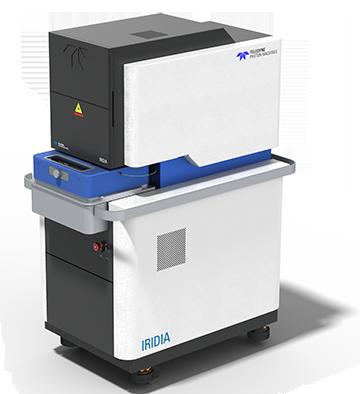 Teledyne CETAC - Ablation Laser - Iridia - 193nm