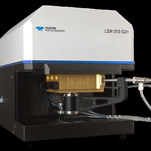 Ablation Laser Teledyne CETAC - LSX-213