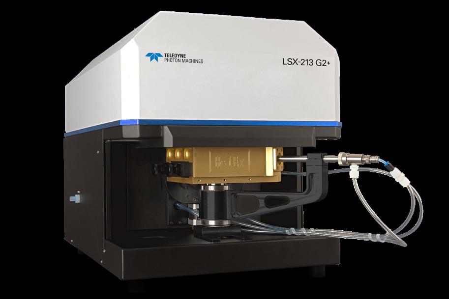 Teledyne CETAC - Ablation Laser - LSX-213 G2+