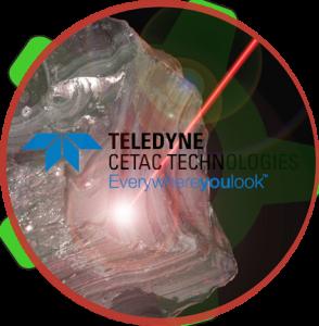 Teledyne CETAC - Ablation Laser