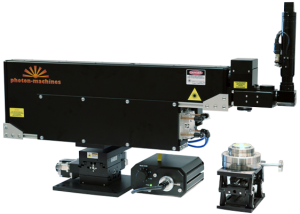 Teledyne CETAC - Chauffage Laser - Fusion CO2