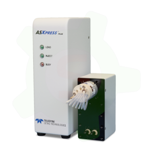 Teledyne CETAC - ASX Express