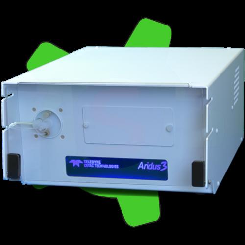 Système Aridus Teledyne CETAC