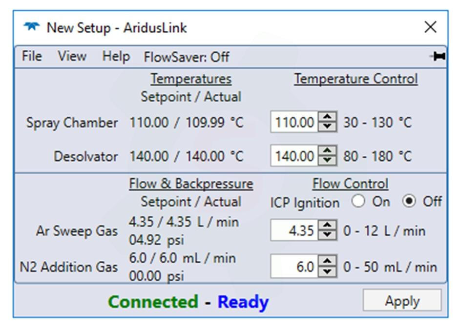 Teledyne CETAC - Aridus 3 - AridusLink