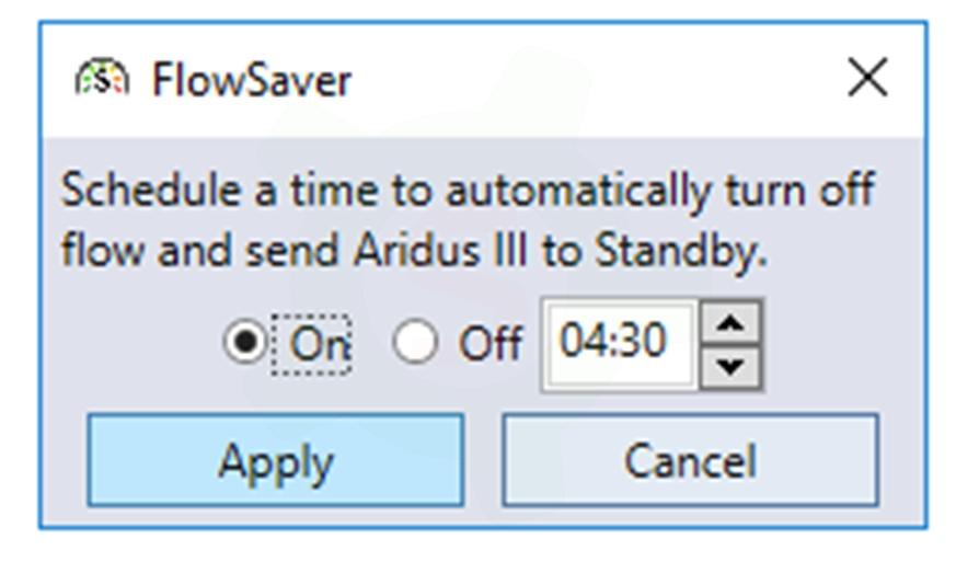 Teledyne CETAC - Aridus 3 - FlowSaver