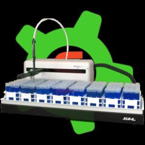 Teledyne CETAC - XLR-860