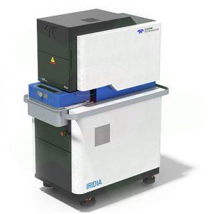Teledyne CETAC - Ablation Laser - Iridia