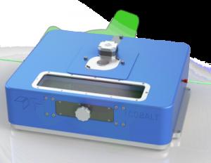Teledyne CETAC - Iridia - Cellule Cobalt