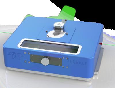 Pièces pour ablation Laser Teledyne CETAC Iridia