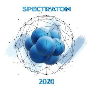 Spectratom 2020 - Palais Beaumont Pau