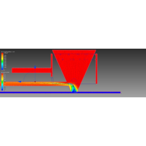 Teledyne CETAC - Ablation Laser - Chambre d'ablation HelEx II - Cellule d'ablation 450