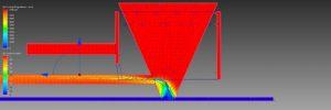 Teledyne CETAC - Ablation Laser - Chambre d'ablation HelEx II - système de purge