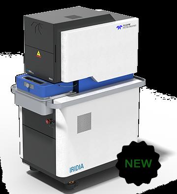 Ablation Laser Teledyne CETAC – Iridia