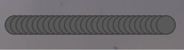 Teledyne CETAC - Sillon à profil circulaire