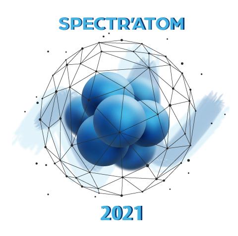 Spectr'Atom 2021 - Palais Beaumont - du 14 au 18 Juin 2021