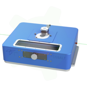 Teledyne Cetac - Iridia - Chambre d'ablation Cobalt