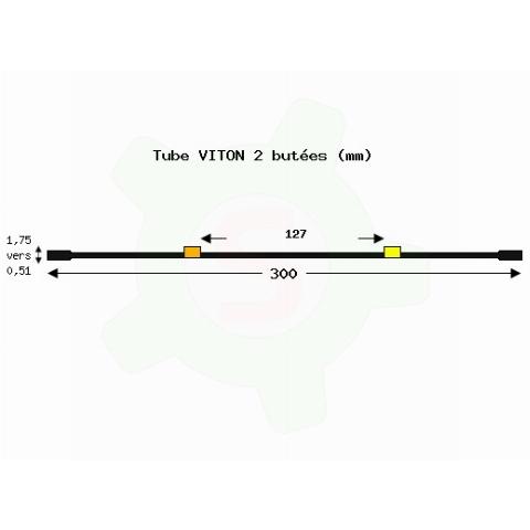 003-009-308 - 3710043500, 37.100435.00 (Agilent Technologies), 47501019 (Spectro - Ametek), N0777446, N077-7446 (Perkin Elmer)