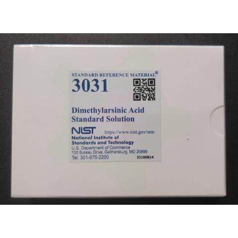 008-010-002 - SRM-3031 (NIST)