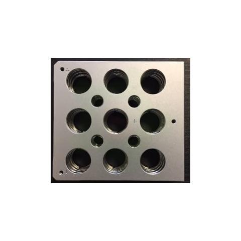 500-002-008 - SP8281 (Teledyne)