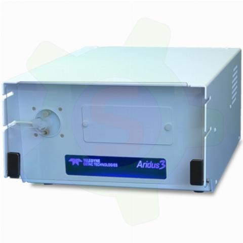 600-001-001 - AR3-99-0001 (Teledyne)
