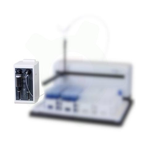 700-001-001 - Teledyne CETAC - Simprep seul