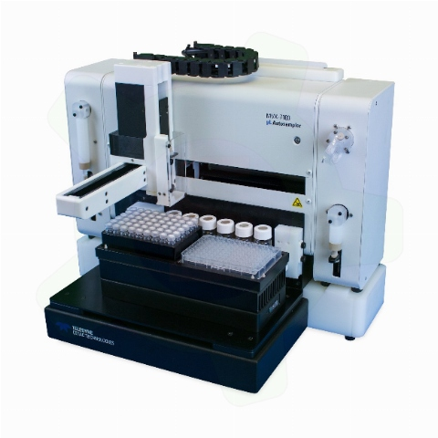 800-001-001 - MVX-7100-300 (Teledyne USA)